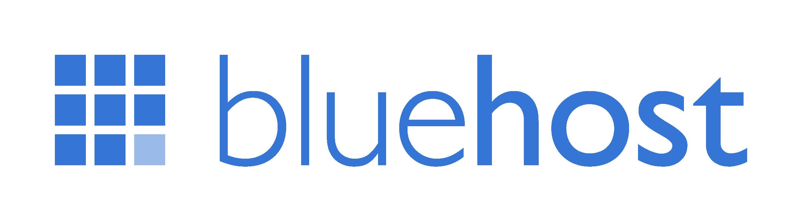 Sign-up for Bluehost Hosting